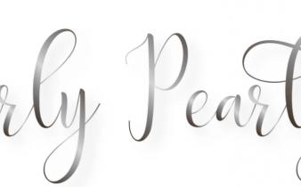 Swirly Pearly